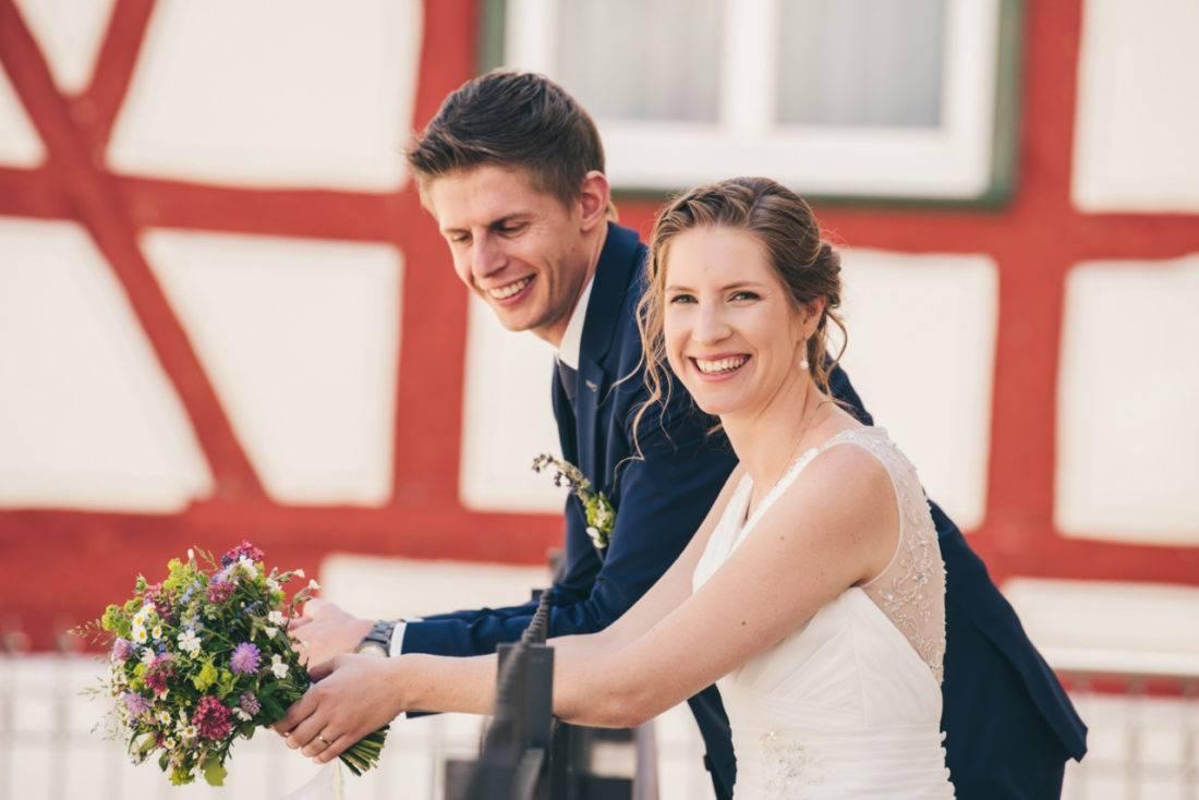 Hochzeit in Erligheim
