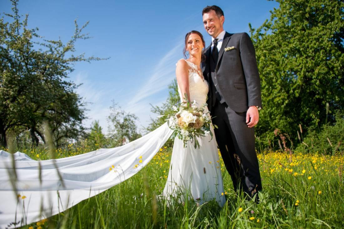 Hochzeit / Bergscheune Höchstberg